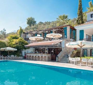 Снимка 5 на Aegean Suites, Гърция