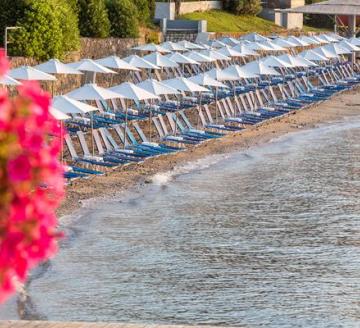 Снимка 3 на Aeolos Beach Resort, о-в Корфу