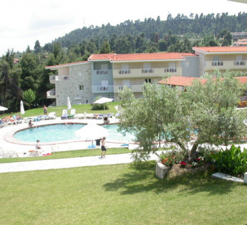 Снимка 2 на Alkion Hotel, Гърция