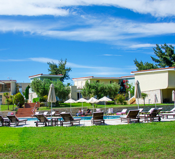 Снимка 3 на Alkion Hotel, Гърция