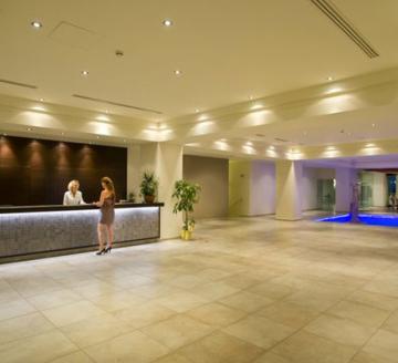 Снимка 2 на Alea Hotel & Suites, о-в Тасос
