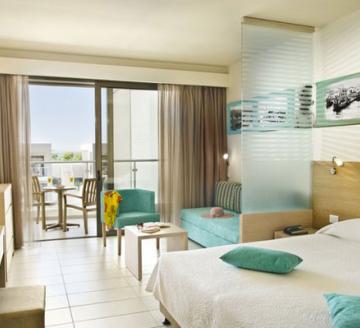 Снимка 4 на Alea Hotel & Suites, о-в Тасос