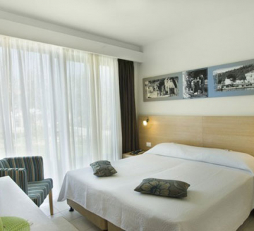 Снимка 5 на Alea Hotel & Suites, о-в Тасос