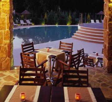 Снимка 5 на Ariti Grand Hotel, о-в Корфу