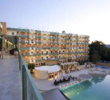 Снимка 2 на Ariti Grand Hotel, о-в Корфу