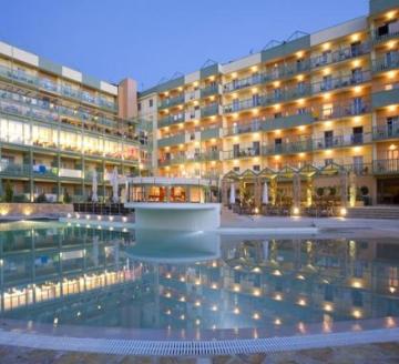 Снимка 3 на Ariti Grand Hotel, о-в Корфу