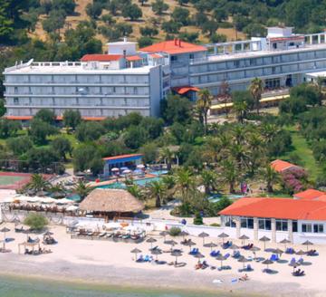Снимка 2 на Mendi Hotel, Гърция