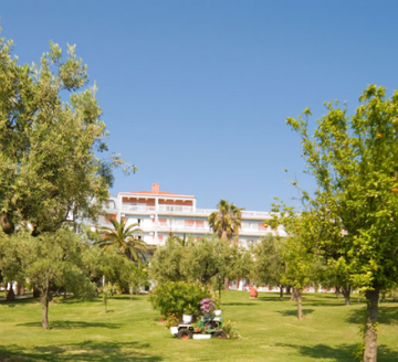 Снимка 3 на Mendi Hotel, Гърция