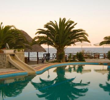 Снимка 4 на Mendi Hotel, Гърция