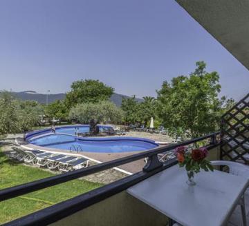 Снимка 3 на Natasa Hotel - Thassos, о-в Тасос