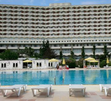 Снимка 2 на Athos Palace Hotel, Калитея