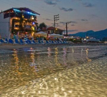 Снимка 2 на Blue Sea Beach Hotel, о-в Тасос