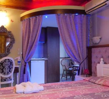 Снимка 5 на Blue Sea Beach Hotel, о-в Тасос