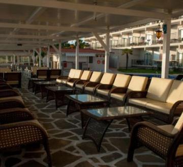 Снимка 5 на Hanioti Grand Hotel, Ханиоти