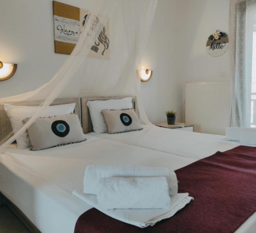 Снимка 5 на Alexandra Hotel, Неа Рода