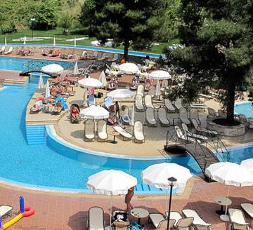 Снимка 4 на Lesse Hotel, Ханиоти