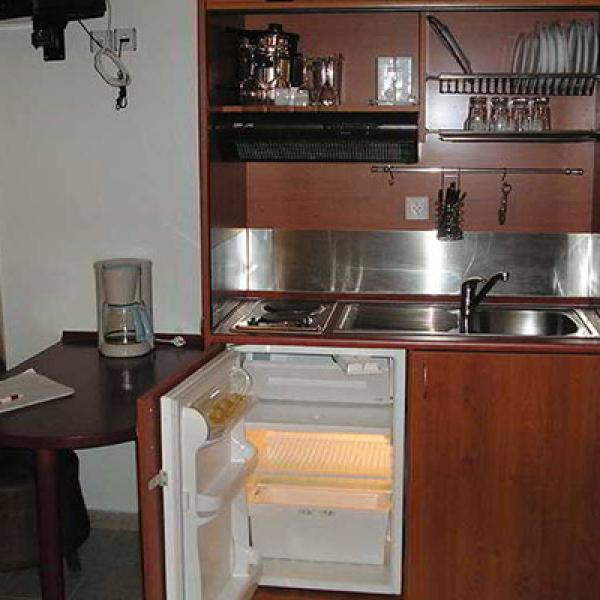 Снимка 1 на Lesse Hotel, Ханиоти