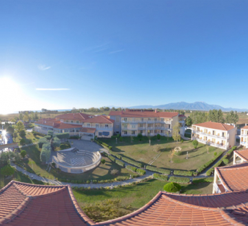 Снимка 2 на Grand Platon Hotel, Паралия Катерини