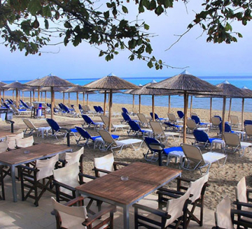 Снимка 5 на Naias Hotel - Chanioti, Ханиоти