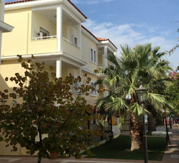Снимка 2 на Naias Hotel - Chanioti, Ханиоти