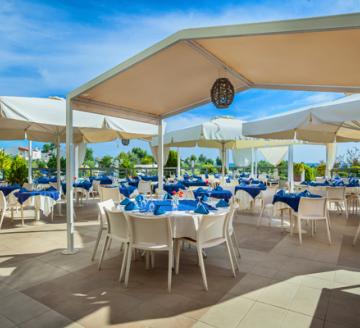 Снимка 4 на Anastasia Resort and Spa, Неа Скиони