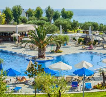 Снимка 5 на Anastasia Resort and Spa, Неа Скиони