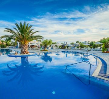Снимка 3 на Anastasia Resort and Spa, Неа Скиони