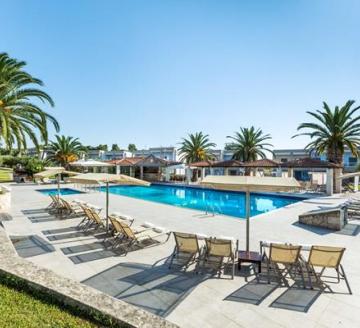Снимка 3 на Iris Hotel - Siviri, Гърция