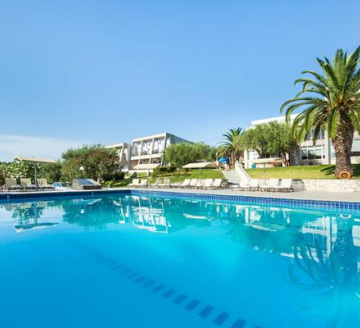 Снимка 4 на Iris Hotel - Siviri, Гърция