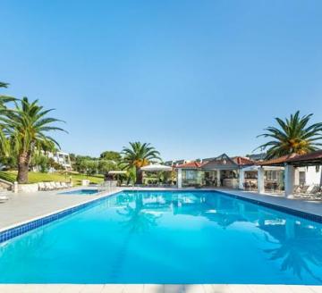 Снимка 5 на Iris Hotel - Siviri, Гърция