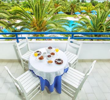 Снимка 2 на Port Marina Hotel, Гърция