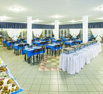 Снимка 4 на Port Marina Hotel, Гърция