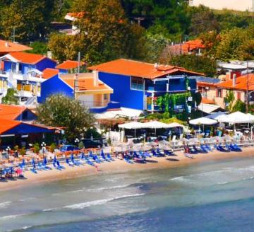 Снимка 2 на Blue Sea Beach Resort, Гърция