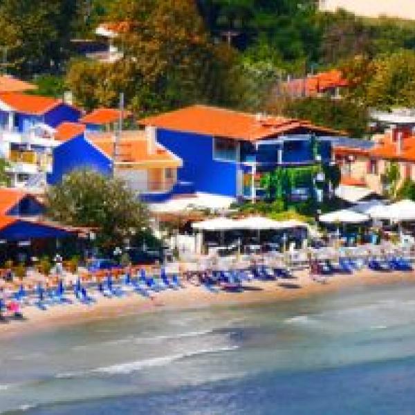 Снимка 1 на Blue Sea Beach Resort, Гърция