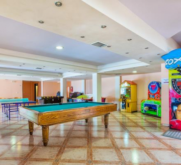 Снимка 5 на Atrium Hotel - Chalkidiki, Пефкохори
