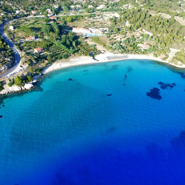 Снимка 1 на Makednos, Гърция