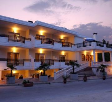 Снимка 3 на Sirines Hotel, Гърция