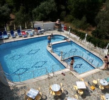 Снимка 4 на Sirines Hotel, Гърция