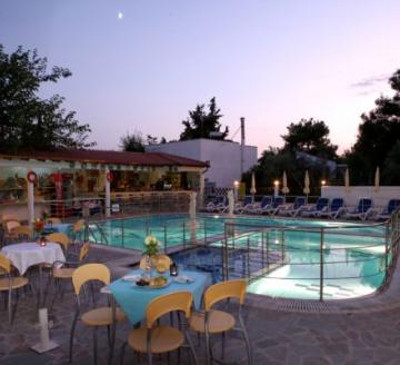 Снимка 5 на Sirines Hotel, Гърция