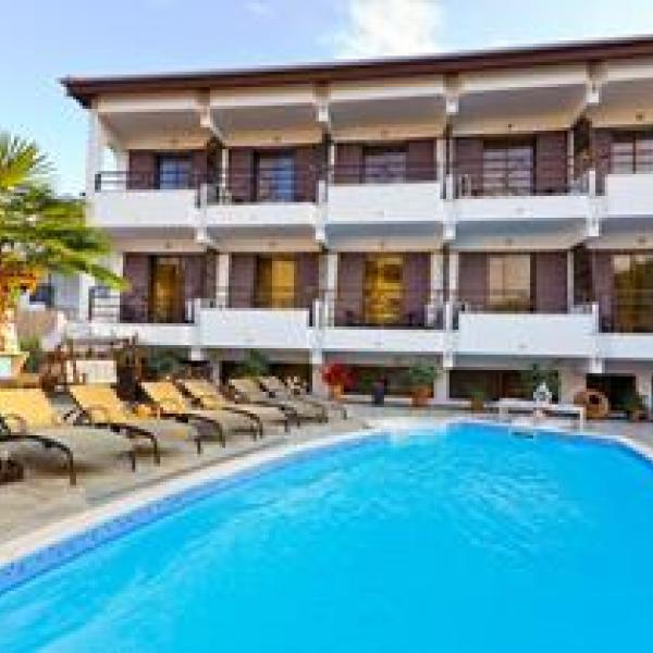 Снимка 1 на Pavlidis Hotel, о-в Тасос