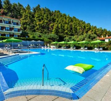 Снимка 3 на Palladium Hotel, Гърция