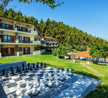 Снимка 5 на Palladium Hotel, Гърция
