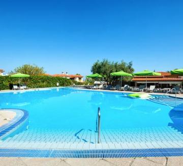 Снимка 4 на Palladium Hotel, Гърция