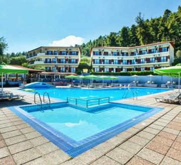 Снимка 2 на Palladium Hotel, Гърция