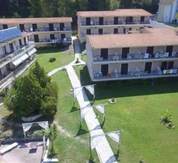 Снимка 3 на Jenny Hotel, Гърция