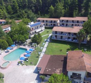 Снимка 2 на Jenny Hotel, Гърция