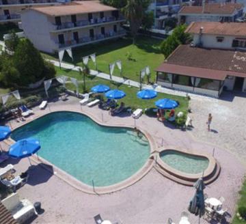 Снимка 4 на Jenny Hotel, Гърция