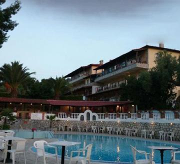 Снимка 5 на Kassandra Bay Hotel, Криопиги