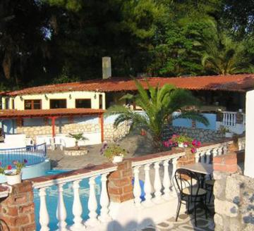 Снимка 3 на Kassandra Bay Hotel, Криопиги