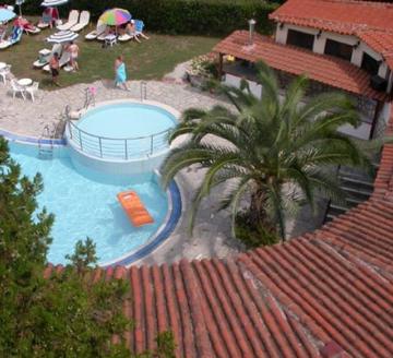 Снимка 4 на Kassandra Bay Hotel, Криопиги